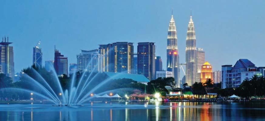 Malaysia and Singapore -7 Days