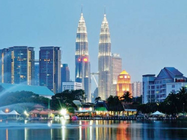 Thailand,Malaysia,Singapore